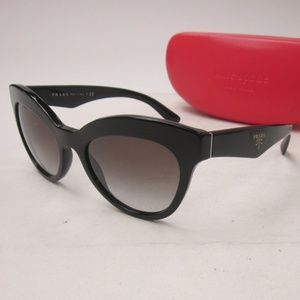 5a5df927c86 closeout prada accessories prada spr 23q 1ab0a7 women sunglasses italy  oln479 3e810 049f9